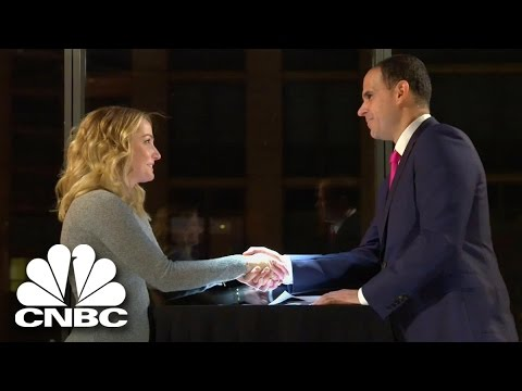 Winning 'The Partner' And Stepping Into Marcus Lemonis' Shoes | The Partner | CNBC Prime