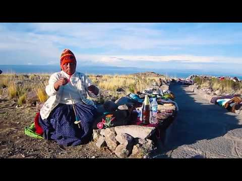 An amazing travel in Peru
