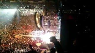 AC/DC- T.N.T/United Center, Chicago  (2/17/16)