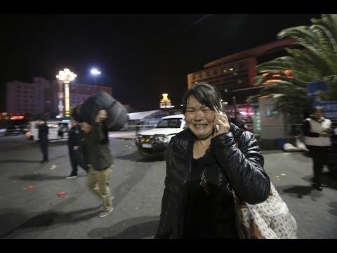 Kunming Terrorist Attack