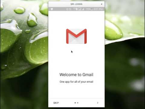 How To Sign Out Of Gmail In Android Mobile Phone