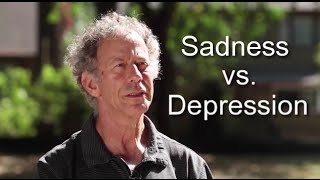 What is the Difference Between Sadness and Depression?