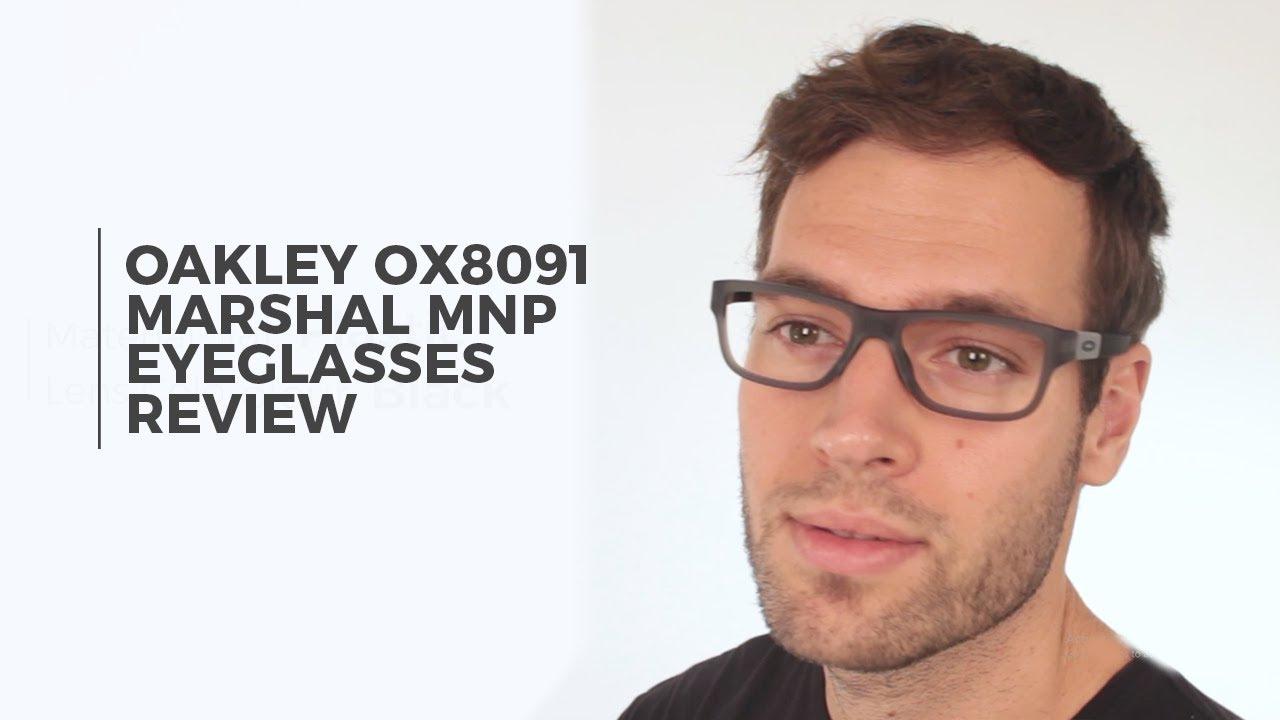 3e9dabdf5 Oakley OX8091 MARSHAL MNP Eyeglasses Review   SmartBuyGlasses