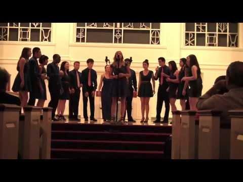 Beyond Unison co-ed A Cappella - \
