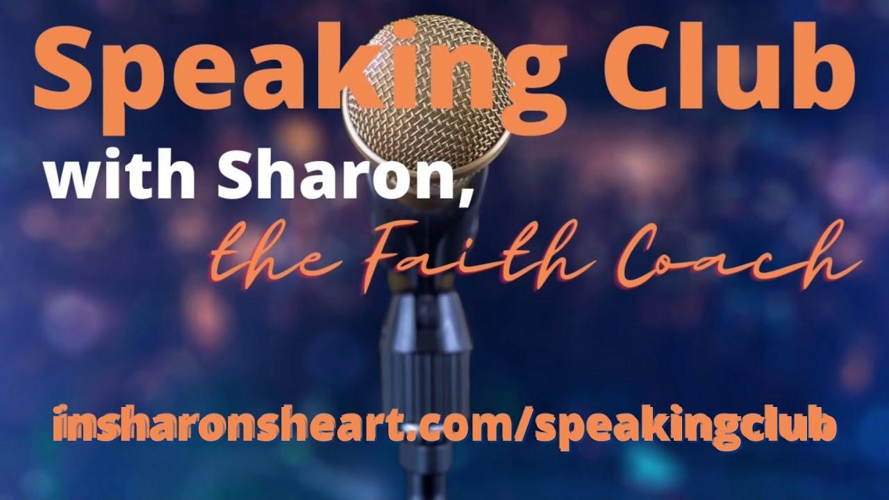The Speaking Club
