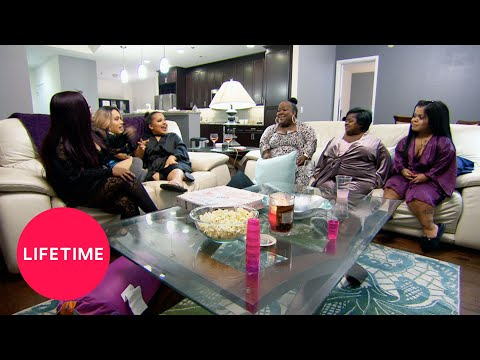 Little Women: Atlanta - The Girls Have a Slumber Party (Season 4, Episode 12) | Lifetime