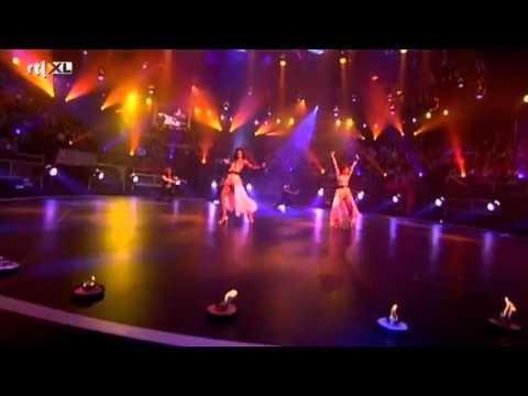 The Ultimate Dance Battle  Team KoenRoem live 2