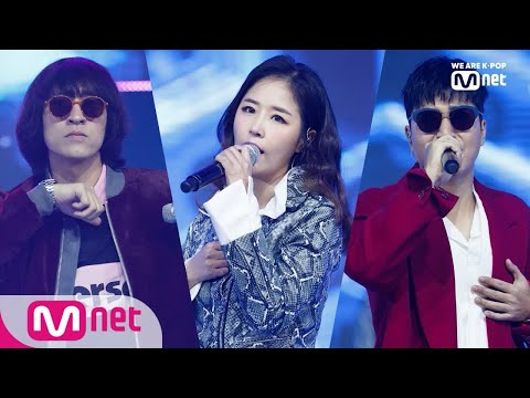 [KYT - FACT] Comeback Stage   M COUNTDOWN 190214 EP.606