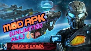 How to download 'N.O.V.A legacy mod' apk《Unlimited all》(Hindi)