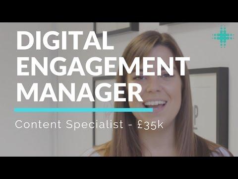 Content Strategist - Media Agency