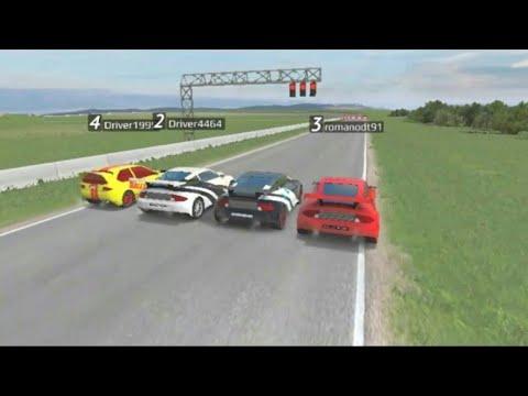 Rally Fury Extreme Racing - Multiplayer Gameplay #1