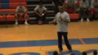 p miller youth basketball camp memphis