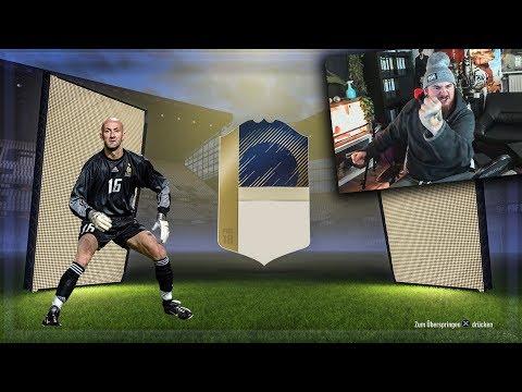 FIFA 18 | Nächste ICON im PACK 😱 | Wenn das PACKLUCK 2x Klingelt 🔥 | XL Pack Opening