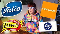 Finland Friday: 10 Famous Finnish Brands