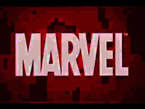 Marvel (xmen, Spiderman, Hulk Etc) Movie Mash