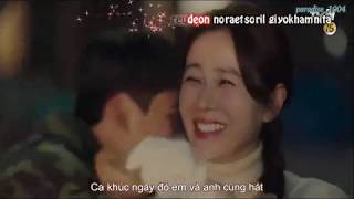 Download [FMV Vietsub + Kara] The song you and i used to sing together - Crash Landing On You OST Part.6