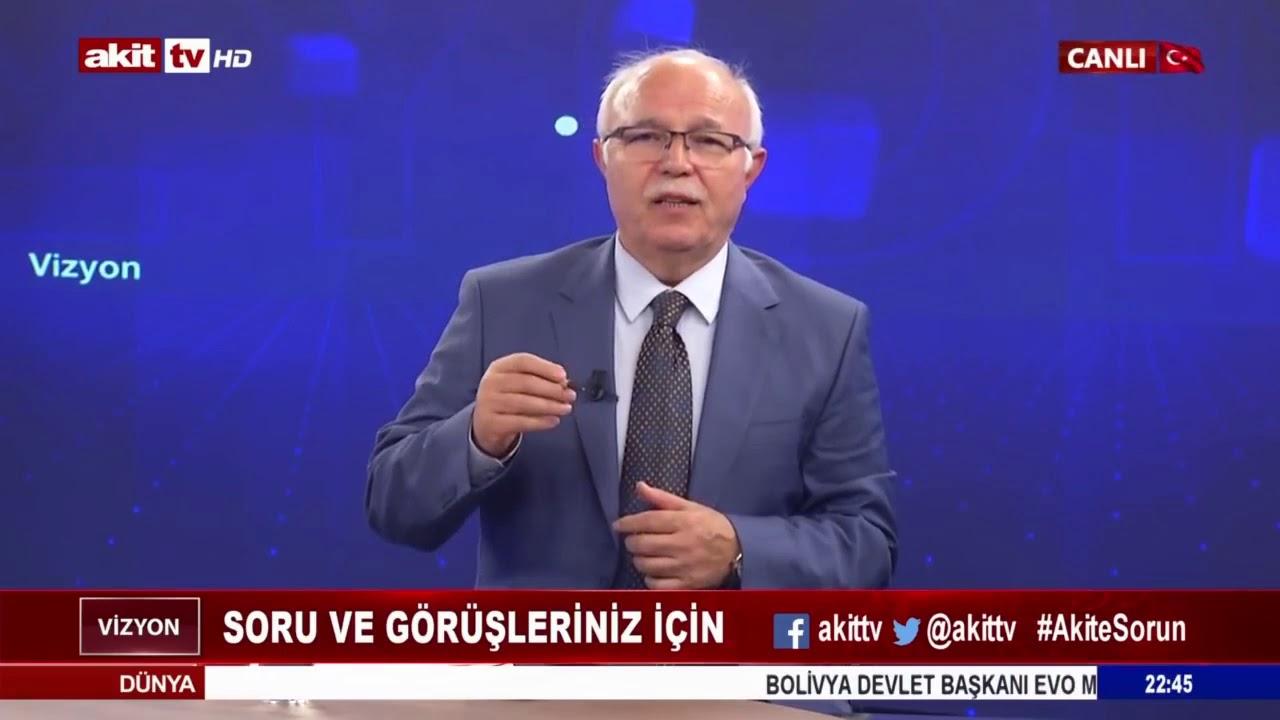 Halis ÖZDEMİR Yazıları ile istanbulunsesi.net'te - YouTube