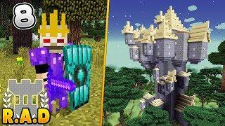 Mergem peste Lich King - R.A.D. Minecraft Ep.8
