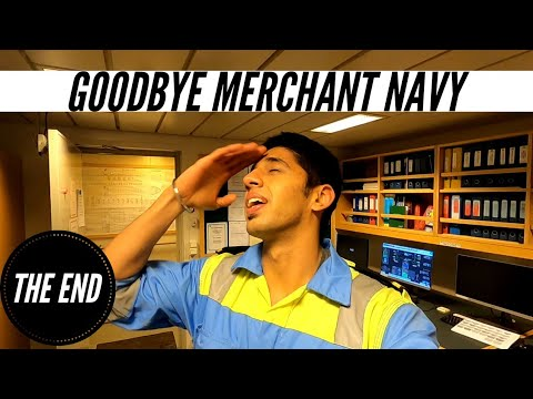 This Is THE END Of My Life • Goodbye Maritime World •