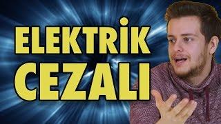 HIZLI OLAN KAZANIR - Elektrik Cezalı Yarışma
