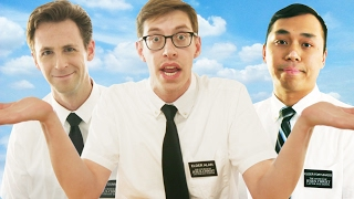 Mormon Missionary Problems