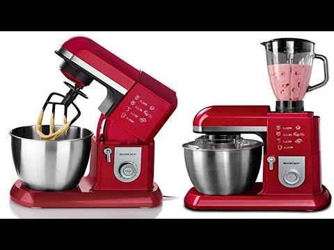 silvercrest-professional-stand-mixer-kitchen-tool