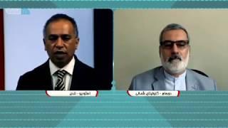تلویزیون ایران اینترنشنال توسط چه کسانی اداره می شود؟