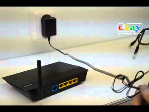 Asus RT-N10U Wireless Router Driver for Windows Mac