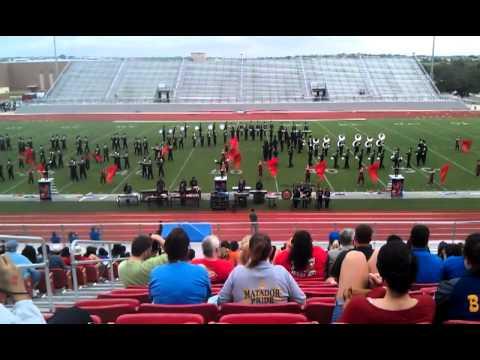 Samuel Clemens High School Band