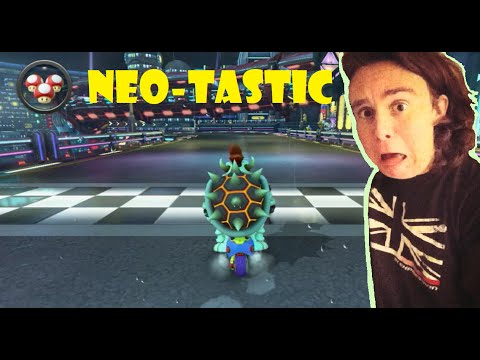 Mario Kart 8 Neo Bowser City Shortcuts Tips Tricks Mk8 Dlc 2 Secret Path Walkthrough
