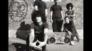 At The Drive In - Picket Fence Cartel