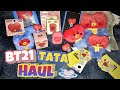 VN🇻🇳 UNBOXING BT21 Baby Haul | TATA Version! ♡