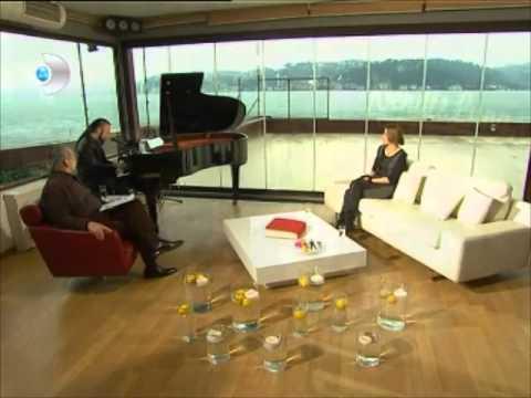 Hayko Cepkin - Sandık&YolGözümüDağlıyor[�f Oda 19.02.2012]