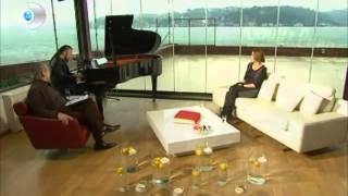Hayko Cepkin - Sandikft YolGozumuDagliyor Seffaf Oda 19 02 2012  Resimi
