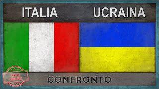 Gambar cover ITALIA vs UCRAINA | Potenza Militare [2018]