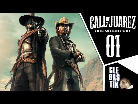 Call Of Juarez: Bound In Blood    #1 - Гражданская война в США