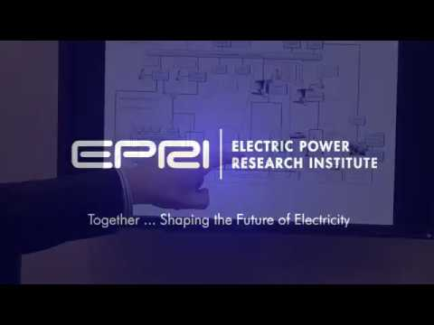 EPRI's Cyber Security Research Laboratory (CSRL)