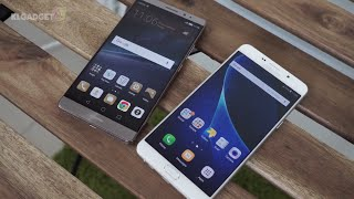 The battle of two premium 6-inch phablets, tell us which one do you...