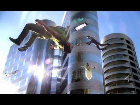 Zain KSA - Broadband What a Feeling Ad
