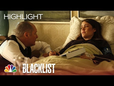 The Blacklist  Liz Loses Everything Episode Highlight