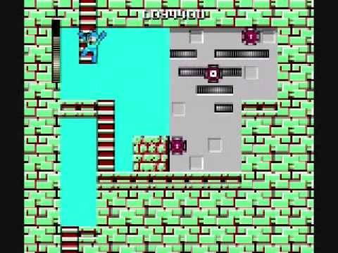 Let's Play Megaman 1, Part 1: Got Guts