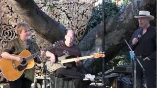 Lindsay Tomasic & Friends - That Old Dog - Sep 29, 2012 Full Moon Saturdays at Stonywood (S2t02)