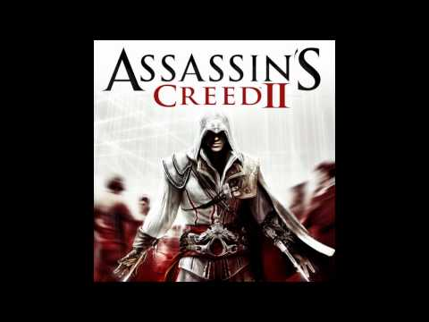 [Assassin's Creed 2: OST] 33) Leonardo's Inventions, Pt. 2 - Jesper Kyd