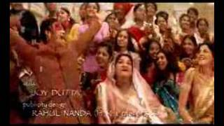 PARINEETA MARRIAGE SONG