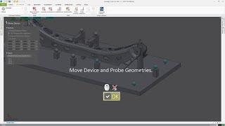 Geomagic Control X 2020 - Service Pack 1: Move Device Update