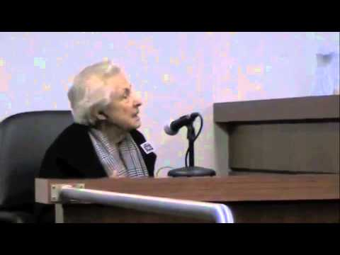 Dorli Rainey 1-5-2012 Court Appearance, Nuclear protest arrest