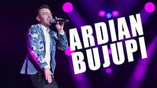 Ardian Bujupi X Capital T - ANDIAMO - Live Performance ( daf BAMA MUSIC AWARDS 2017 )