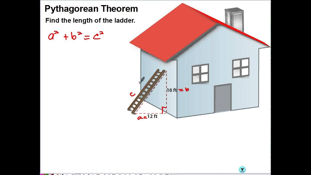 an overview of the pythagorean theorem in toque These are vocabulary terms that are used in the pythagorean theorem learn with flashcards, games, and more — for free.
