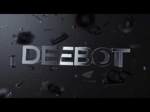 エコバックス DEEBOT OZMO 950が遂に登場! 新しいディーボットは溝のゴミも逃さない
