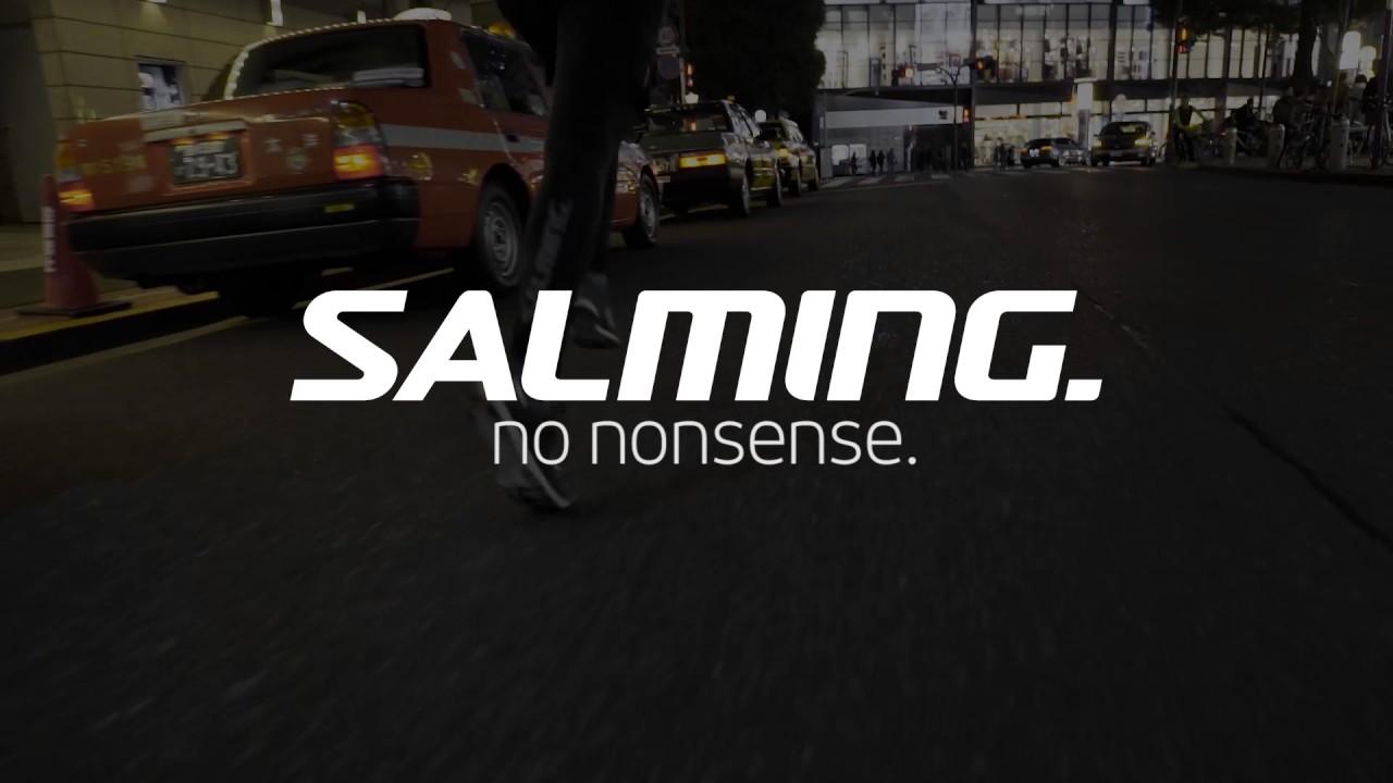 Salming Race 5 Laufschuh ➤ Test 2019
